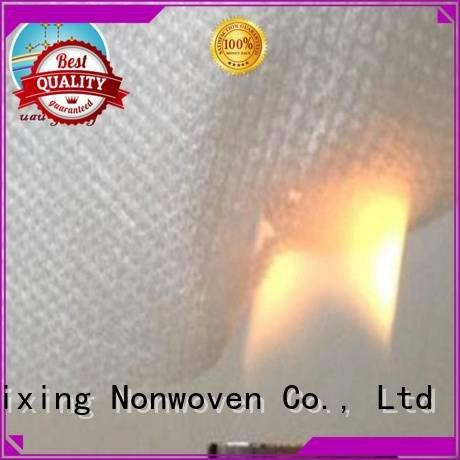 Nanqixing non woven fabric products tensile box nonwoven storage