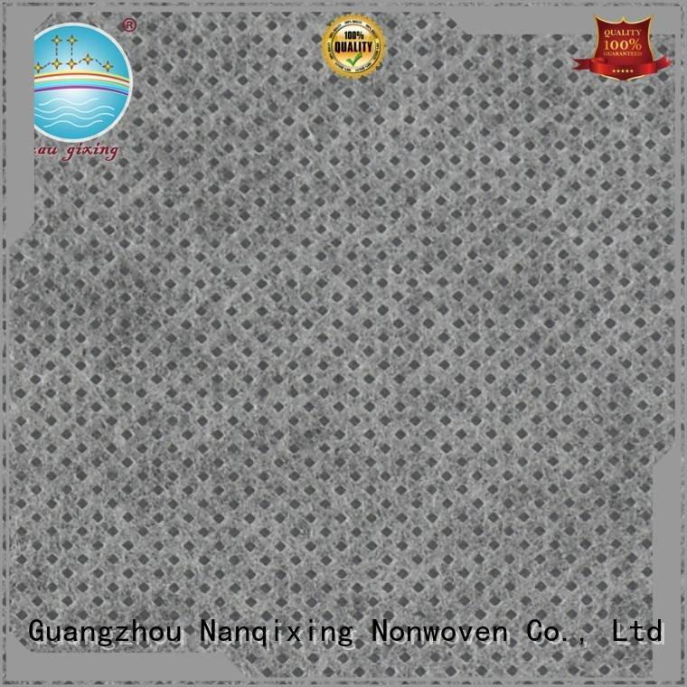 Non Woven Material Wholesale pp applications medical Nanqixing