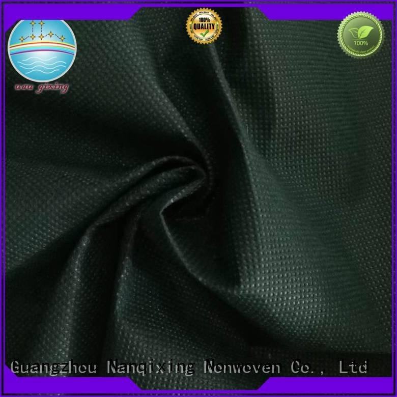 Nanqixing non woven fabric for sale designs table parties different